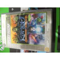Kameo Elements Of Power - Usado - Xbox 360