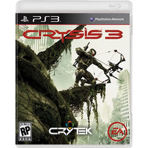 Crysis 3 Para Ps3 Mania Virtual