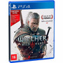 The Witcher 3: Wild Hunt Ps4- Pt-br Mídia Fisica