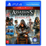 Jogo Assassin´s Creed Syndicate - Signature Edition - Play 4