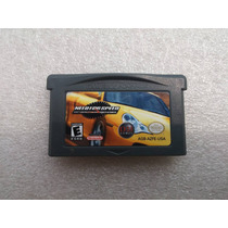 Gba: Need For Speed Porsche Unleashed Original Americano!!