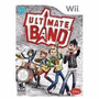 Jogo Ultimate Band Nintendo Wii Original Usado Semi Novo