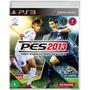 Jogo Pro Evolution Soccer 2013 - Pes 13 - Midia Bluray - Ps3