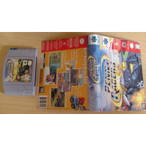 Penny Racers Nintendo 64
