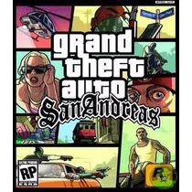 G T A San Andreas Português / Jogos Ps2 / Games Patch / Gta