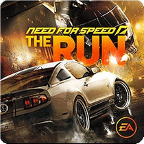 Need For Speed The Run - Espanhol / Inglês # Ps3 C/ Garantia