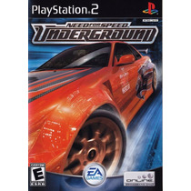 Need For Speed Underground1 Patch Play2