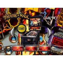 The Pinball Arcade Para Pc Com 58 Mesas