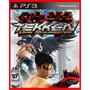 Tekken 5 Dark Resurrection Ps3 Psn + Brinde