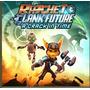 Ratchet & Clank® Future/ A Crack In Timjogos Ps3 Codigo Psn