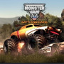 Monster Jam® Battlegrounds Jogos Ps3 Codigo Psn