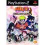 Patch Naruto 1 2 3 4 5 ( 5 Jogos ) Ps2 Frete Gratis