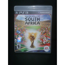 Fifa 2010 World Cup South Africa - Ps3