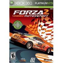 Forza 2 Motorsport - Xbox 360 - Pronta Entrega!