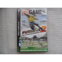 Futebol Internacional 2 - Pc Game Cd Rom