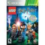Lego Harry Potter Xbox360 1-4 Anos