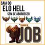 Elo Job - Elojob - Coach - League Of Legends - Elo Boost