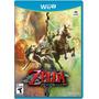 Zelda Twilight Princess Hd Americano Lacrado , Mídia Física!
