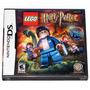 Lego Harry Potter Years 5-7 - Nintendo Ds - Lacrado