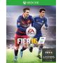 Fifa 2016 Português Xbox One Lacrado Original - Fifa 16