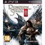Dungeon Siege 3 - Ps3 Original Novo & Lacrado!