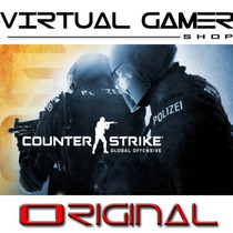 Counter Strike Global Offensive Original Pc Steam