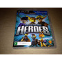 Playstation Move Heroes (requer Playstation Move P/jogar)