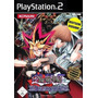 Jogos Ps2 - Yu - Gi - Oh - The Duelist Of The Rose