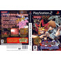 Yu Gi Oh - The Duelists Of Th Ps2 Patch Com Capa E Impressão