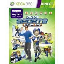 Kinect Sports Two 2 Xbox 360 Original Lacrado