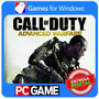 Call Of Duty Advanced Warfare Pc Steam Cd-key Envio Imediato