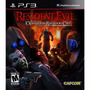 Resident Evil Operation Raccoon City Ps3 Digital Mg