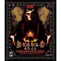 Diablo 2 Lord Of Destruction Exp. Pack Jogo Pc Original