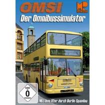 Omsi The Bus Simulator (em Português) !!! Frete Grátis !!!