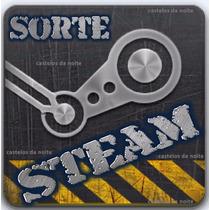 Steam Key Jogos Sorte Loteria Pc Promocao Especial Pc Gamer