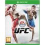 Ufc Xbox One Midia Fisica Original 100% Pt-br Com Nota Fical