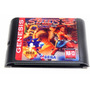Streets Of Rage 3 Sonic Version Roda Mega Drive 1 2 3 Tec To