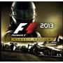 F1 2013/ Edição Clássica Jogos Ps3 Codigo Psn