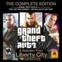 Grand Theft Auto Iv Complete Pack Gta 4 Pc Steam Key