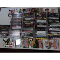 Lote Coleção 114 Jogos Ps3 Jogos Raros, Usados E Lacrados