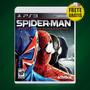 Spider Man Shattered Dimensions Ps3 Usado + Frete Grátis