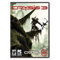 Crysis 3 - 2015- Pt.br -completo - 100% Ou Pagamento Devolta