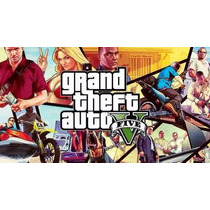 Grand Theft Auto V Pc Origin Steam Key Envio Imediato Email