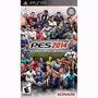Pes 2014 - Pro Evolution Soccer 14 - Psp - Original Lacrado