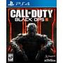 Call Of Duty Black Ops 3 Ps4 Cod Fisica Portugues Novo Jogo