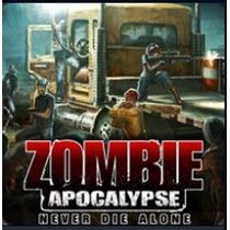 Zombie Apocalypse/ Never Die Alone Jogos Ps3 Codigo Psn