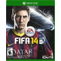 Fifa 14 Mídia Física Xbox One Original