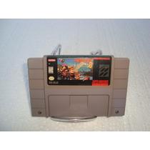 Donkey Kong Country 3 P/ Super Nintendo