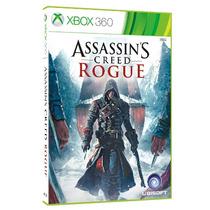 Assassins Creed Rogue - Jogo Xbox 360 Em Português