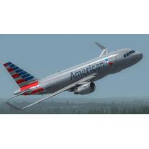 Aerosoft A318/319/320/321 [fsx | P3dv2 | P3dv3 | Fsx Steam]